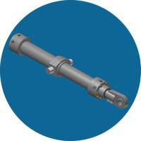 Norm- und Standardzylinder
